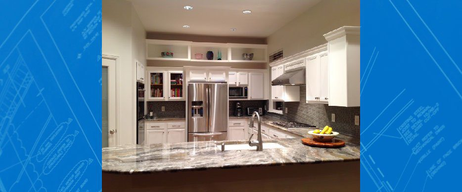 Kitchen Remodel Luxury Home Erie Colorado
