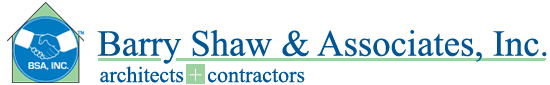 Barry Shaw & Associates, Inc. | Colorado Architect & General Contractor | Consulting